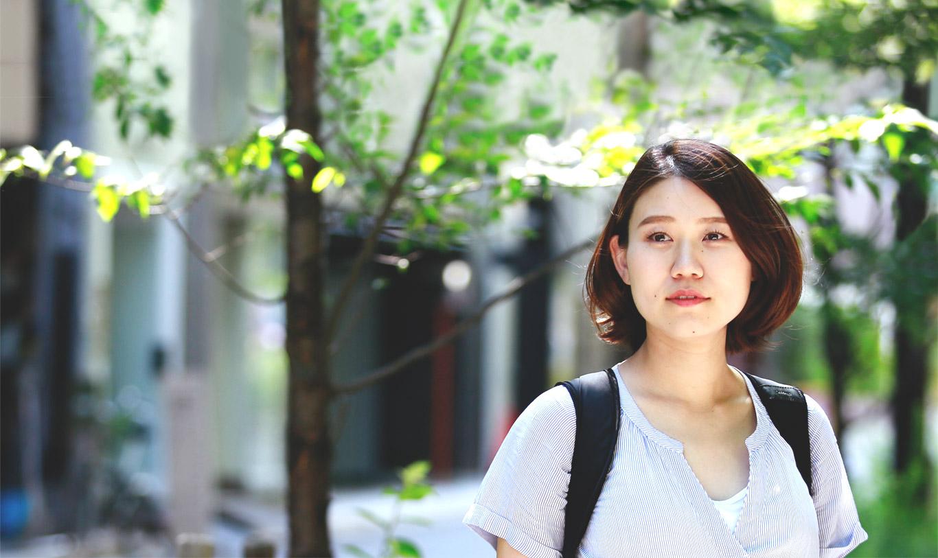 由波 志帆 SHIHO YOSHIBA