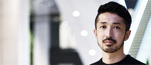 佐藤 渉 WATARU SATO