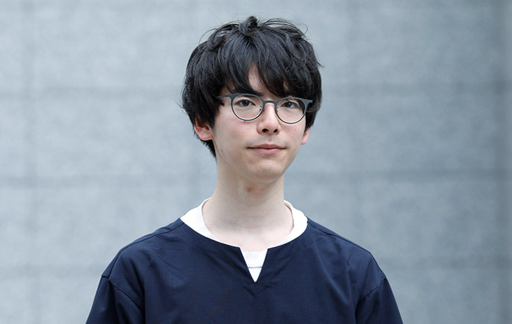 田村 英彦 HIDEHIKO TAMURA